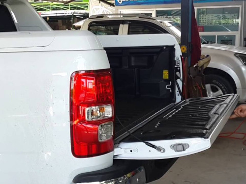ProLift Tailgate Assist For Holden Colorado RG 2012-2020