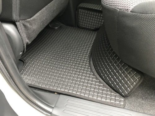 Floor Mats For Holden Colorado RG 2012-2019