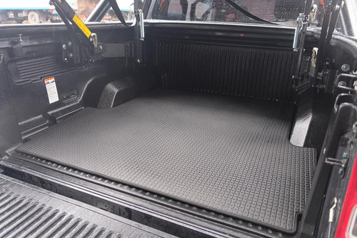 Tub Mat For Mazda BT-50 2012-2020