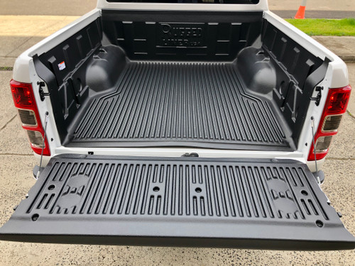 Tub Liner For Ford Ranger Double Cab 2012-2020