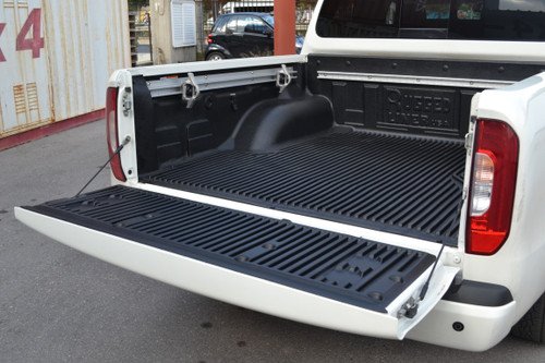 Tub Liner For Mercedes-Benz X-Class Double Cab 2017-2021