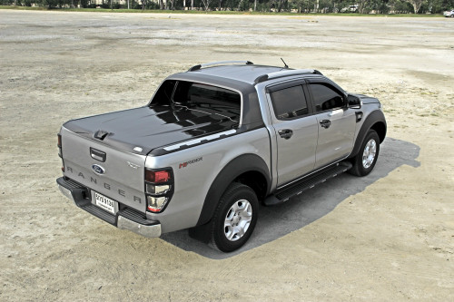 INTRODUCING THE FORD RANGER WILDTRAK COMPATIBLE HARD LID (WILDMAX)
