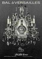 RETRO - Jean Desprez Bal a Versailles Perfume