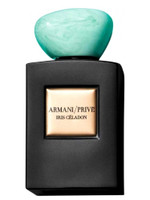 Armani Iris Celadon fragrance sample decant