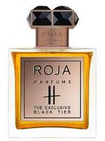 Roja Parfums (Roja Dove) H The Exclusive Black Tier Parfum - Harrods Exclusive