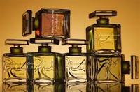 Ormonde Jayne Jardin d'Ombre Parfum - Fortnum & Mason Exclusive sample
