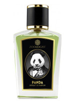 zoologist panda sample & decant