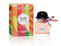 Hermes Twilly d'Hermes perfume sample