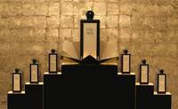 Serge Lutens perfume sample - Section d'Or Bourreau des Fleurs