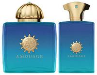 Amouage Figment Man samples & decants