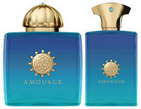 Amouage Figment Woman samples & decants