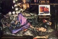 Yves Saint Laurent Opium EDP - Current Formulation sample & decant