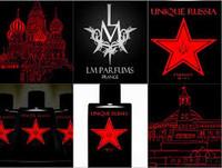Laurent Mazzone (LM Parfums) Unique Russia Extrait de Parfum - Black Label Collection