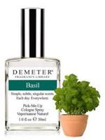 Demeter Basil