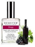 Demeter Dregs