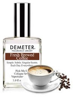 Demeter Fresh Brewed Coffee
