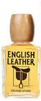 Dana Classic Fragrances English Leather Cologne - Current Formulation