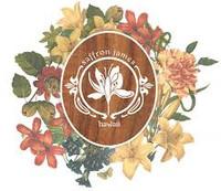 Saffron James Na'u Huile de Parfum