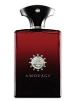 Amouage Lyric Man samples & decants