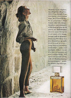 VINTAGE - Faberge Woodhue Cologne Extraordinaire