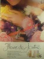 RETRO - Revlon Fleur de Jontue Rose de Mai Cologne