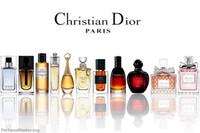 Christian Dior Men's Sample Set