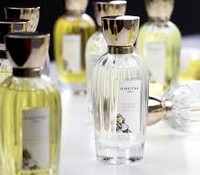 Annick Goutal Bois d'Hadrien samples and decants