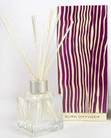 BURN Balinese Woods Reed Diffuser - 130ml/4.4 oz.