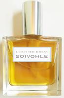 Soivohle Leather Krem EDP - Studio Collection