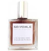 Soivohle Cuir Beurre Extrait de Parfum