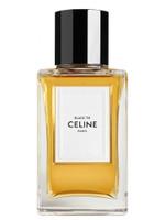 Celine Black Tie