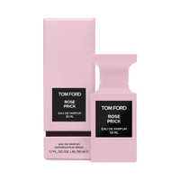 Tom Ford Rose Prick sample decant