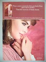 RETRO - Chattem Love's Musky Jasmin Perfume
