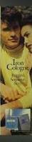 RETRO - Coty Iron Men's Cologne