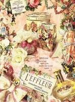 RETRO - Coty L'Effleur Cologne