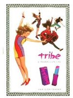 RETRO - Coty Tribe EDT