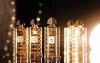 Creed perfume sample - Creed Pure White  Sample