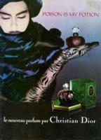 Dior Poison VINTAGE 1987 sample