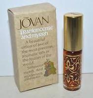 RETRO - Jovan Frankincense and Myrrh Perfume