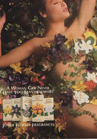 RETRO - Jovan Night Blooming Jasmine Perfume
