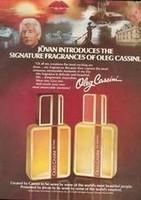 RETRO - Jovan Oleg Cassini Perfume for Women
