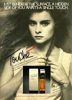 Jovan, Touche, sample, decant