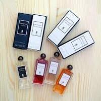 Serge Lutens, Un Bois Vanille, miniature, sample