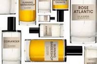 D.S. & Durga, Sir, perfume sample, men's, cologne, cologne sample