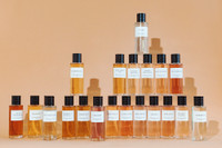 Dior, Patchouli Imperial, sample, decant