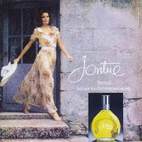 Revlon, Jontue, eau de toilette, perfume sample, sample