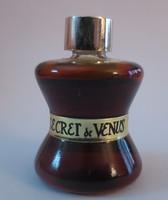 Weil, Secret de Venus, bath oil
