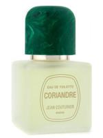 Jean Couturier Coriandre sample & decant