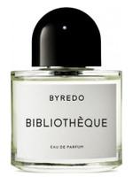 Byredo Bibliotheque sample & decant