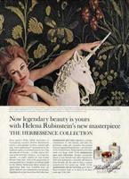 RETRO - Helena Rubinstein Herbessence EDP
